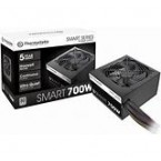 Thermaltake SMART Power 700W Power Supply-PS-SPD-0700NPCWUS-W-by Thermaltake