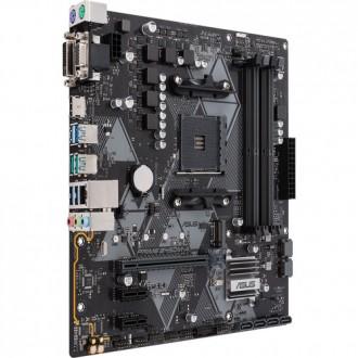 ASUS Prime B450M-A/CSM AMD Ryzen 2 AM4  Motherboard