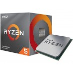 AMD Ryzen 5 3600X 3.8 GHz Six Core AM4 Processor-100-100000022BOX-by AMD