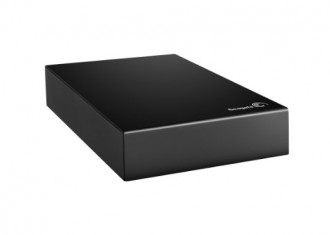 Seagate Expansion 4 TB 3.0 USB Desktop External Hard Drive