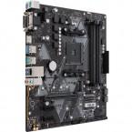 ASUS Prime B450M-A/CSM AMD Ryzen 2 AM4  Motherboard-ASUS PRIME B450-by Asus