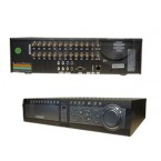 Vonnic D9916D1X 16 CH Full D1 HD Standalone DVR System ( 1.0 TB Hard Drive Included)-D9916D1X-by Vonnic