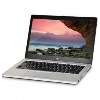 "Refurbished HP EliteBook 9470M 14"" Windows 10 Professional Pre-installed"