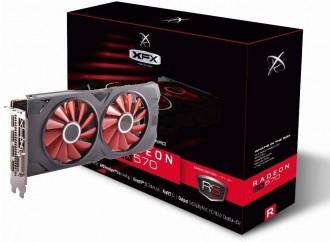 XFX AMD Radeon RX 570 RS 8GB