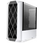 """New"" Segotep Typhon White ATX Gaming Case-Typhon White-by DarkFlash"
