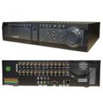 Vonnic VVR9916D 16CH Full D1 HD Standalone DVR System-VVR9916D-by Vonnic