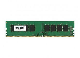Crucial 8GB Stick (1X8GB), DDR3, 1600Mhz, 240 Pin DIMM RAM
