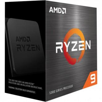 AMD Ryzen 9 5900X 12-Core 24 Threads Unlocked Desktop Processor