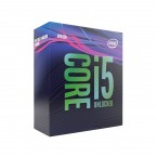 Intel Core i5-9600K Coffee Lake 6-Core 3.7 GHz (4.6Hz Turbo) LGA 1151 Retail Pack BX80684I59600K -BX80684I59600K -by Intel