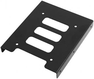 """Metal 2.5"""" SSD Mounting Bracket"""