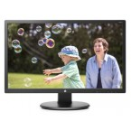 HP 24uh 24-inch LED Backlit Monitor Full HD 1920 x 1080 resolution -HP24uh-by HP
