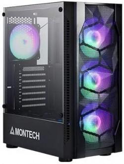 Montech X1 Mesh ATX Gaming Case