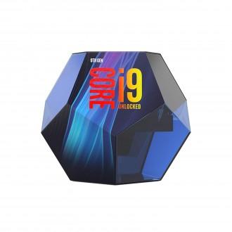 Intel Core i9-9900K Coffee Lake 8-Core 3.6 GHz (5.0Hz Turbo) LGA 1151 Retail Pack BX80684I99900K