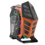 DarkFlash Knight K1 ATX Gaming Case-Knight K1-by DarkFlash