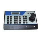 Vonnic VAP103 Speed Dome PTZ Controller Keyboard with 3D Joystick-VAP103-by Vonnic