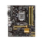 ASUS B85M-E/CSM LGA 1150 Intel B85 HDMI SATA 6Gb/s USB 3.0 Micro ATX Intel Motherboard-B85M-E/CSM-by Asus