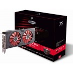 XFX AMD Radeon RX 570 RS 8GB-RX 570 8GB-by XFX