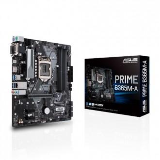 Asus PRIME B365M-A LGA1151 (Intel 8th and 9th Gen) Intel Motherboard