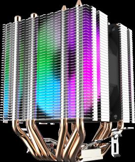 DarkFlash L6 90mm CPU Heatsink