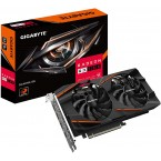 Gigabyte Radeon RX 580 Gaming 8GB Graphic Cards -GV-RX580GAMING-8GD-by Gigabyte
