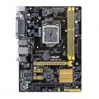 ASUS H81M-C/CSM LGA 1150 Intel H81 SATA 6Gb/s USB 3.0 Micro ATX Intel Motherboard-H81M-C/CSM-by Asus