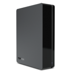 "TOSHIBA Canvio Desk 3TB USB 3.0 3.5"" Desktop External Hard Drive HDWC130XK3J1 Black-HDWC130XK3J1-by Toshiba"