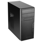 Antec VSK3000E MicroATX Tower Case-VSK3000E -by Antec