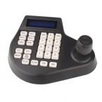 Vonnic VAP102 Speed Dome PTZ Controller Keyboard with 2D Joystick-VAP102-by Vonnic
