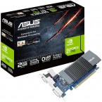 Asus GeForce GT 710 2GB GDDR5 Low-Profile Video Card-GT710-SL-2GD5-CSM-by Asus