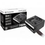 Thermaltake SMART Power 700W Power Supply-PS-SPD-0700NPCWUS-W-by Thermaltake