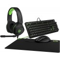 HP Gaming Accessory Bundle (Keyboard + Mouse + Headset)-HP Bundle-by HP