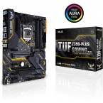 Asus TUF Z390-PLUS Gaming LGA1151 (Intel 8th and 9th Gen) Intel Motherboard-ASUS TUF Z390-PLUS-by Asus