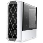 """New"" Segotep Typhon White ATX Gaming Case-Typhon White-by DarkFlash"
