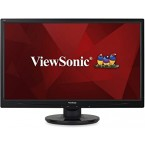 """ViewSonic 24"""" VA2446-mh 1080P Monitor-VA2446-mh-by ViewSonic"""