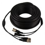 Vonnic CB100B 100FT Siamese Cable-CB100B-by Vonnic