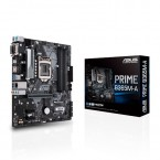 Asus PRIME B365M-A LGA1151 (Intel 8th and 9th Gen) Intel Motherboard-B365M-A-by Asus