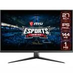 """MSI Optix MAG273 27"""" 1080P 1444Hz Gaming Monitor-Optix MAG273-by MSI"""