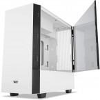 DarkFlash V22 White ATX Gaming Case-V22 White-by DarkFlash
