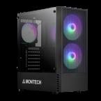 Montech X2 Mesh ATX Gaming Case-X2 Mesh-by DarkFlash