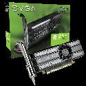 EVGA GeForce GT 1030 SC 2GB GDDR5, Low Profile- 02G-P4-6333-KR-by EVGA