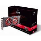 XFX AMD Radeon RX 570 RS 8GB-RX 570 8GB-by XFX