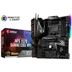 MSI MPG X570 Gaming Edge WiFi AM4 (Ryzen 3000 Ready) Motherboard-MPG X570 Gaming Edge WiFi-by MSI