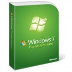 Microsoft Windows 7 Home Premium 64Bit Operating System-gfc-02050-by Microsoft