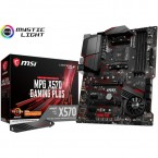 MSI MPG X570 GAMING PLUS ATX Motherboard - Socket AM4-MSI X570 Gaming Plus-by MSI