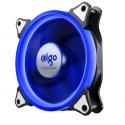 DarkFlash Aigo Halo Blue LED Case Fan 120mm-Aigo Halo Blue-by DarkFlash