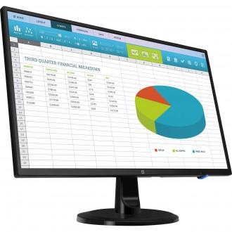 """HP 23.8"""" N246v 1080P Monitor"""
