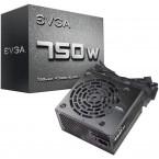 EVGA 750 N1, 750W Power Supply-100-N1-0750-L1-by EVGA