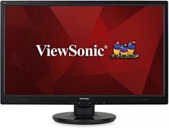 """ViewSonic 24"""" VA2446-mh 1080P Monitor"""