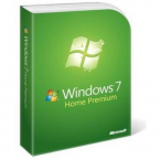 Microsoft Windows 7 Home Premium 32Bit Operating System-gfc-02021-by Microsoft
