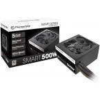Thermaltake Smart 500W 80+ Power Supply-PS-SPD-0500NPCWUS-W-by Thermaltake